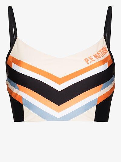 Score Runner sports bra