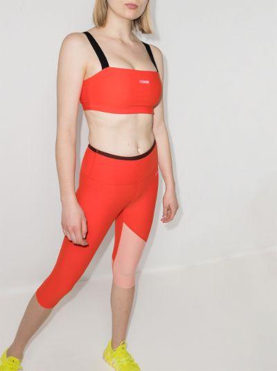 Switch sports bra