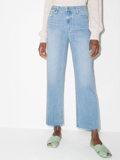 Colette Kick Flare Jeans