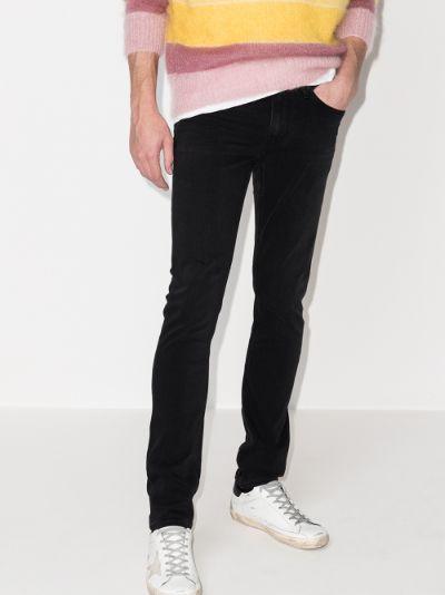 Croft Hayden straight leg jeans