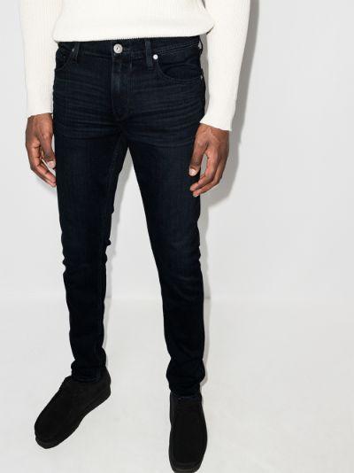 Croft skinny jeans