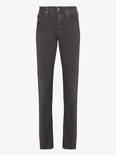 Croft vintage wash skinny jeans