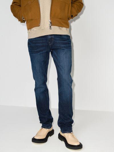 Federal Graham straight leg jeans