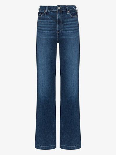 Leenah straight leg jeans