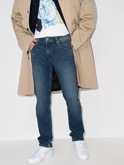 Lennox slim jeans