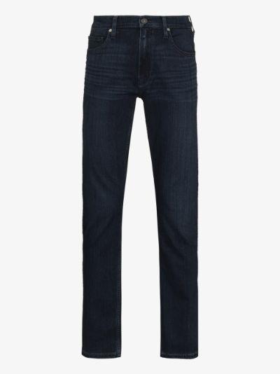 Lennox slim leg jeans