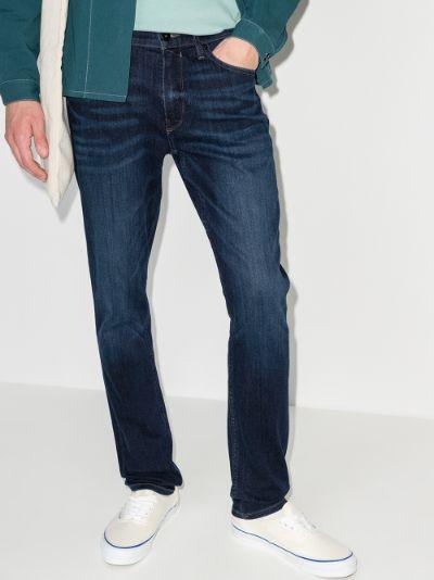 Lennox straight leg jeans