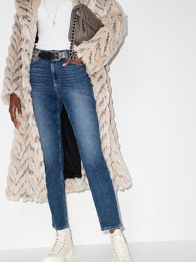Sarah slim leg jeans