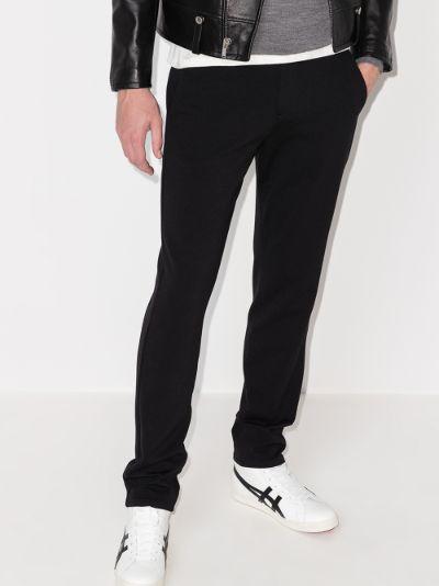 Stafford straight leg jeans