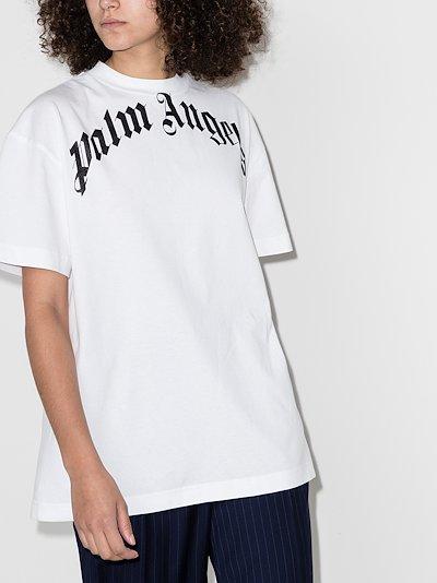 X Browns 50 bear print T-shirt