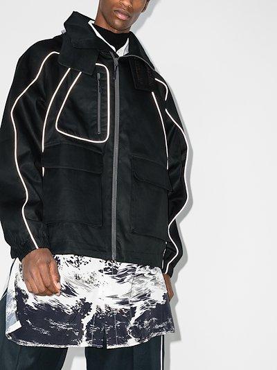 GORE-TEX Infinium 3M jacket