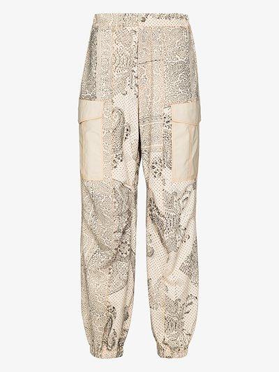 GORE-TEX Infinium trousers