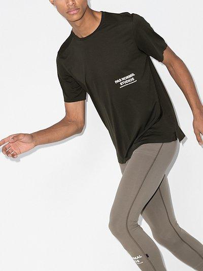 green Balance t-shirt