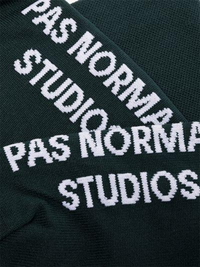 Green logo control oversocks