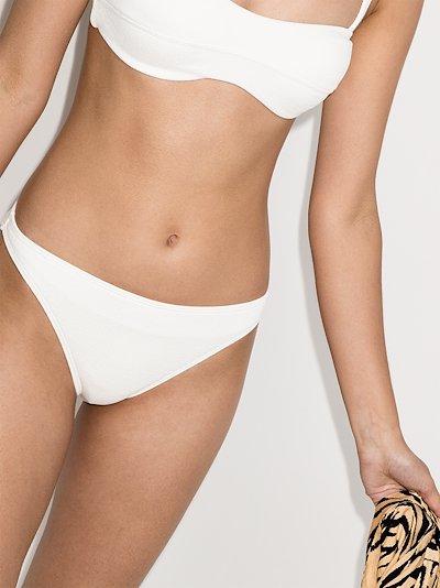Hi Line bikini bottoms