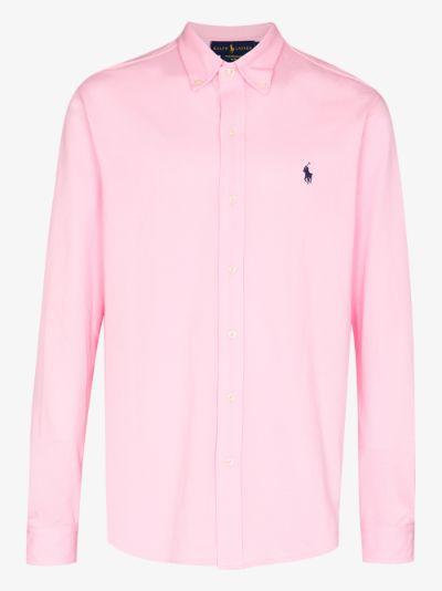 Polo Pony cotton shirt
