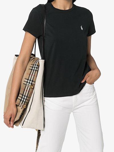 Polo Pony cotton T-shirt
