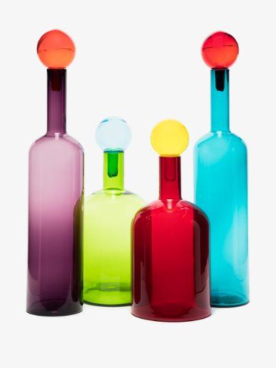 multicoloured Bubbles & Bottles set