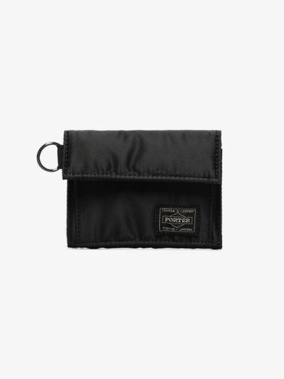 Black Tanker wallet