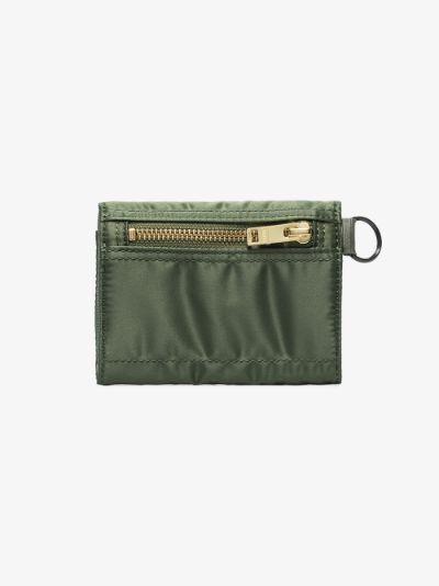 Green Tanker wallet
