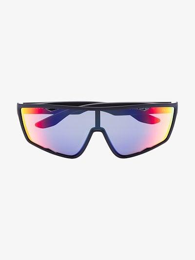 black linea rossa sunglasses
