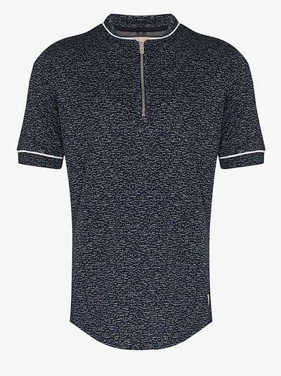 Albion fleck T-shirt