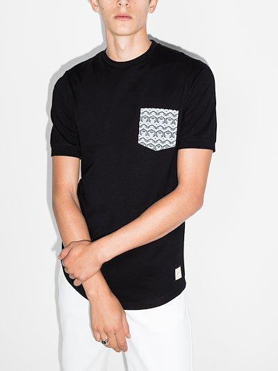Balnea pocket T-shirt