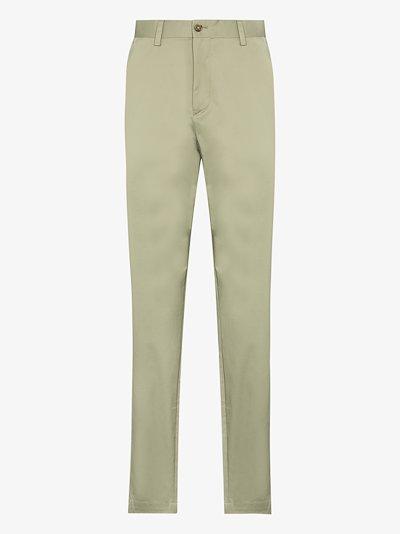 Daytona slim leg trousers