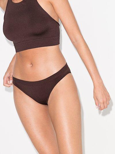 Evolve low waist briefs