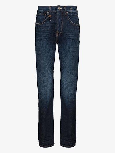 Skate slim leg jeans