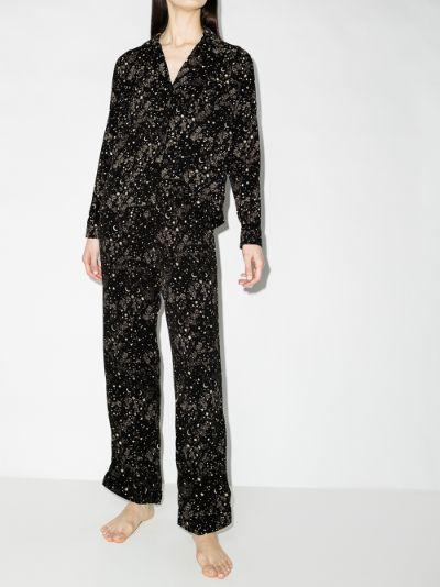 Clara Night Star Pyjamas