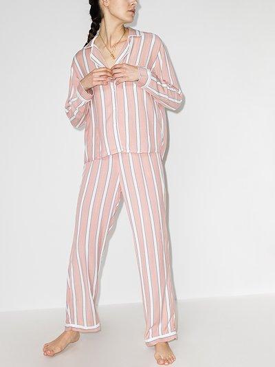 Clara Striped Pyjamas
