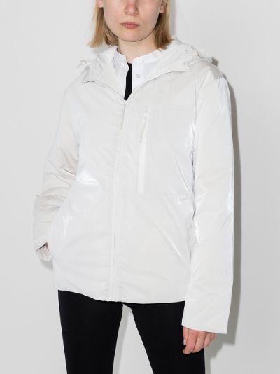 Drifter hooded jacket