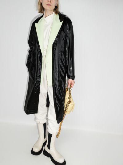 String midi overcoat