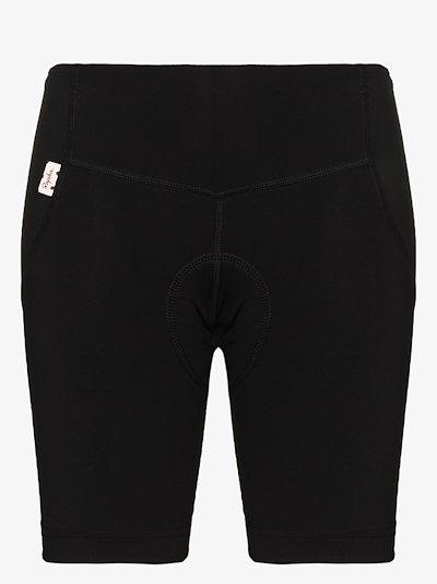 Classic cycling shorts
