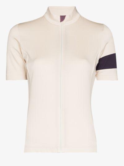 Classic II cycling jersey top