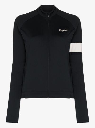 Core long sleeve cycling jersey