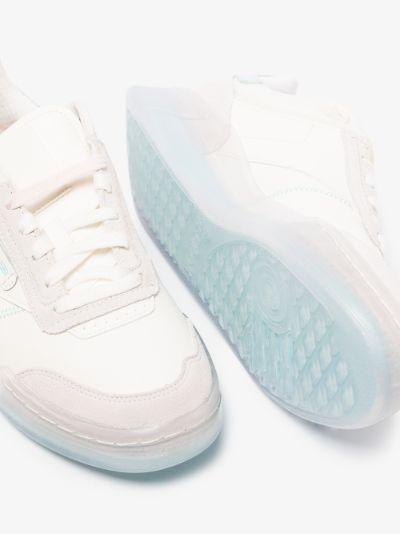 white Club C Legacy sneakers