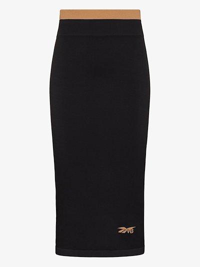 seamless skirt