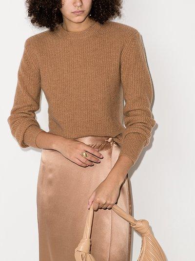 Cesina cashmere sweater