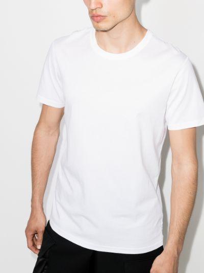 cotton T-shirt set
