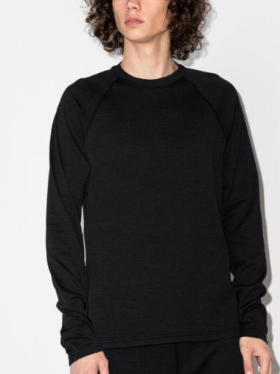 Solotex mesh T-shirt