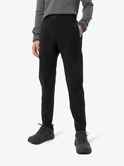 Team track pants