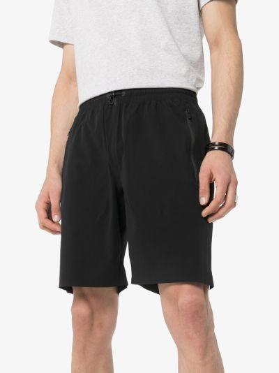 Team track shorts