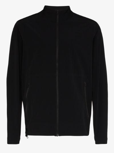 Team zip-up jacket