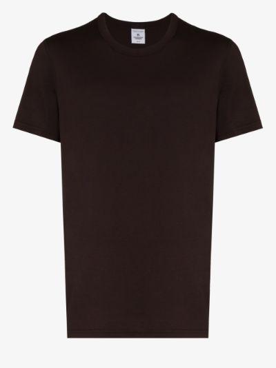 X Browns Pima cotton t-shirt