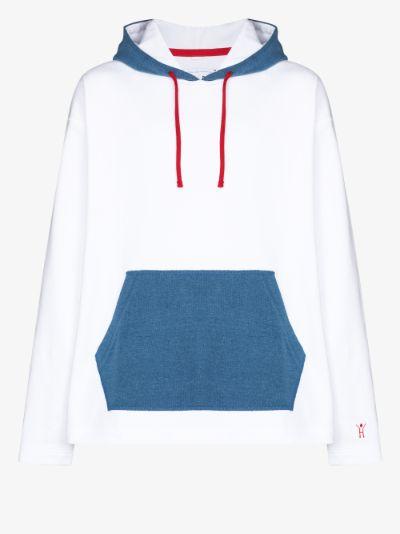 X District Vision Retreat hoodie