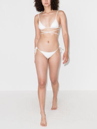 Miami wrap Bikini