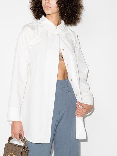 Ashley cotton shirt