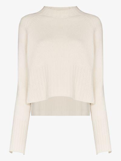 Erin Cashmere Sweater